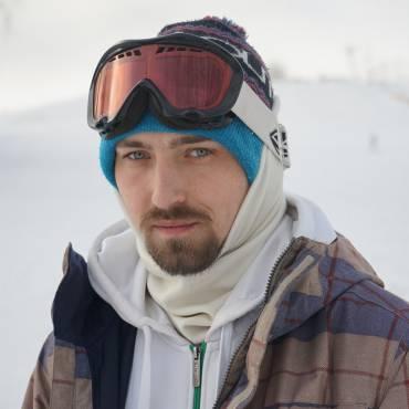 Михаил Бордюг