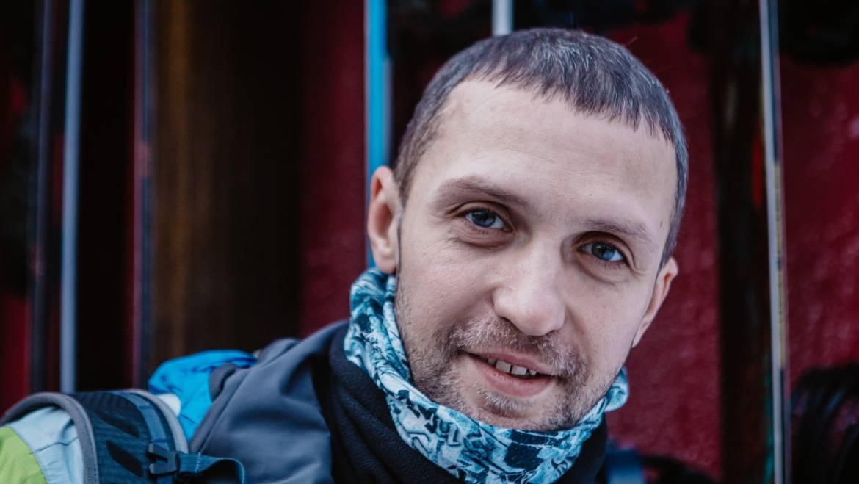 Александр Михалев