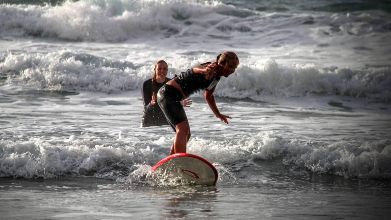 Курс SURFBASE